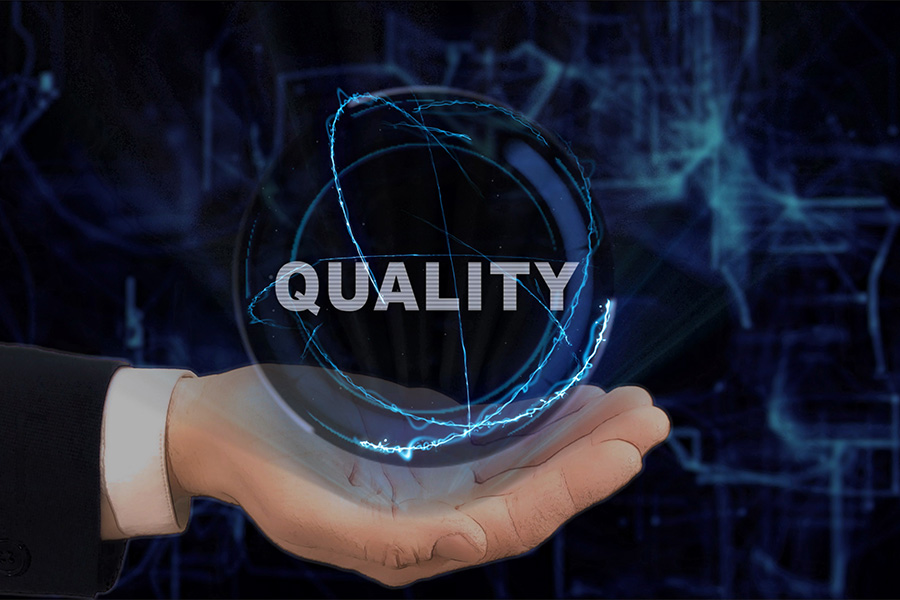 Quality Management Systems in Pharmacy