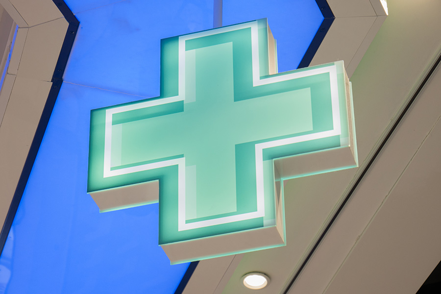 Pharmacy Show and PharmaConsult Services